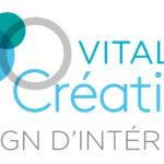logo vitalité création